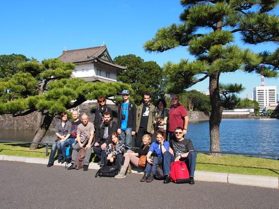 wyprawa do Japonii budo