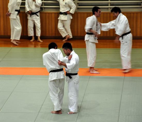 judo Kodokan mma
