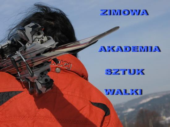 zimowa akademia sztuk walki