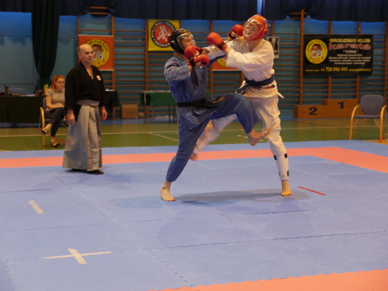 karate grodzisk 76