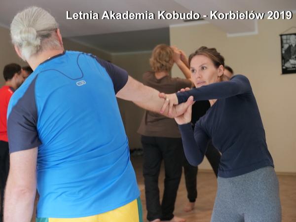 Letnia Akademia Kobudo MMA